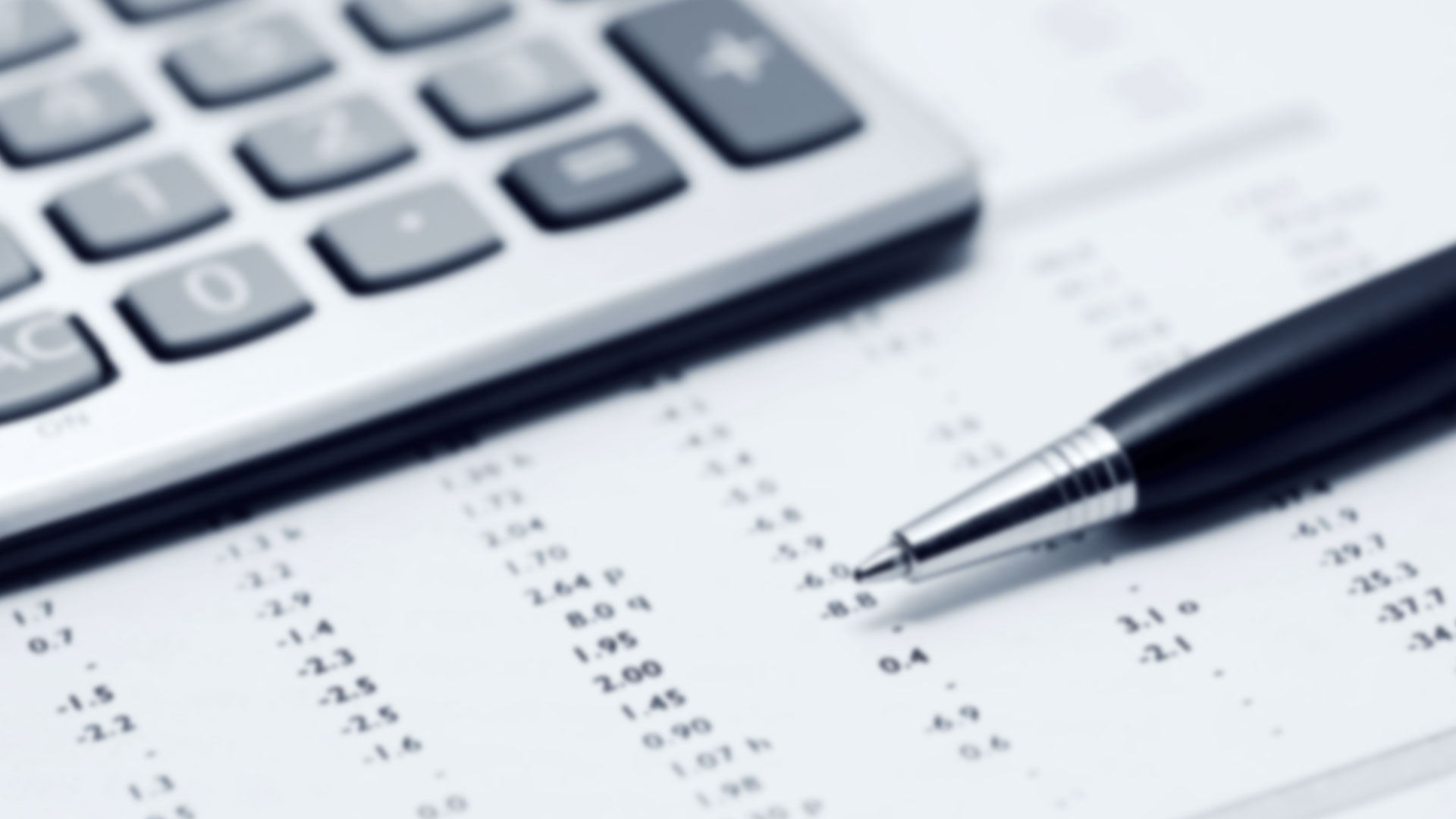 Tory Bookkeeping Digital Marketing Client